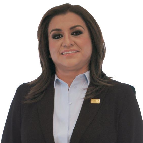 Indira Rodríguez Ramírez