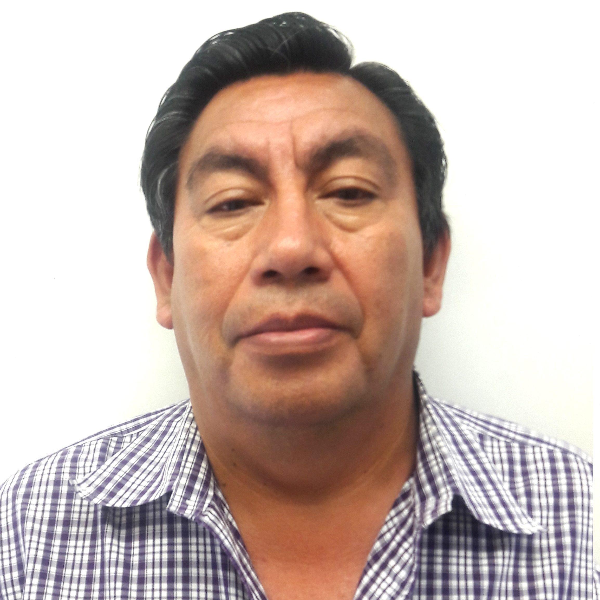 Felipe Ayala Olvera