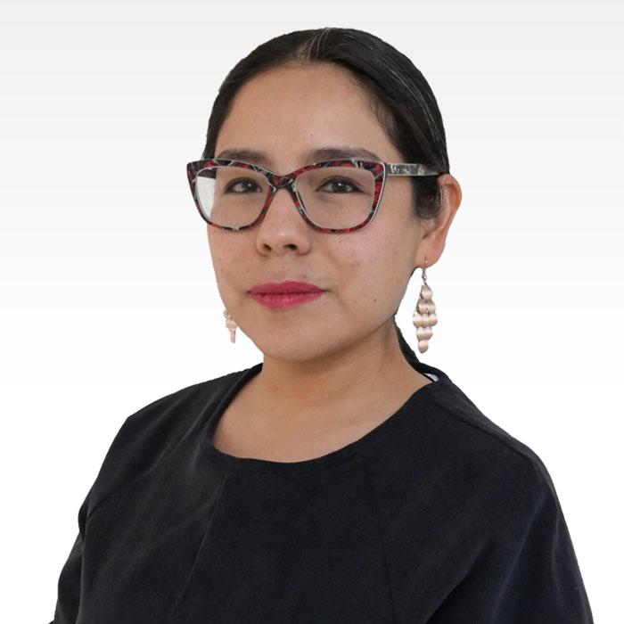 Nora Ruth Chávez González