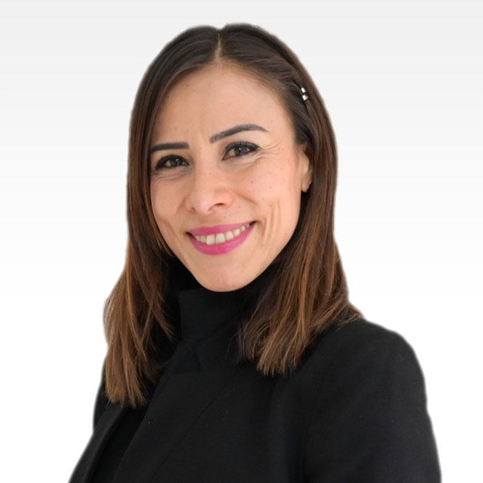 Patricia María Díaz Domínguez