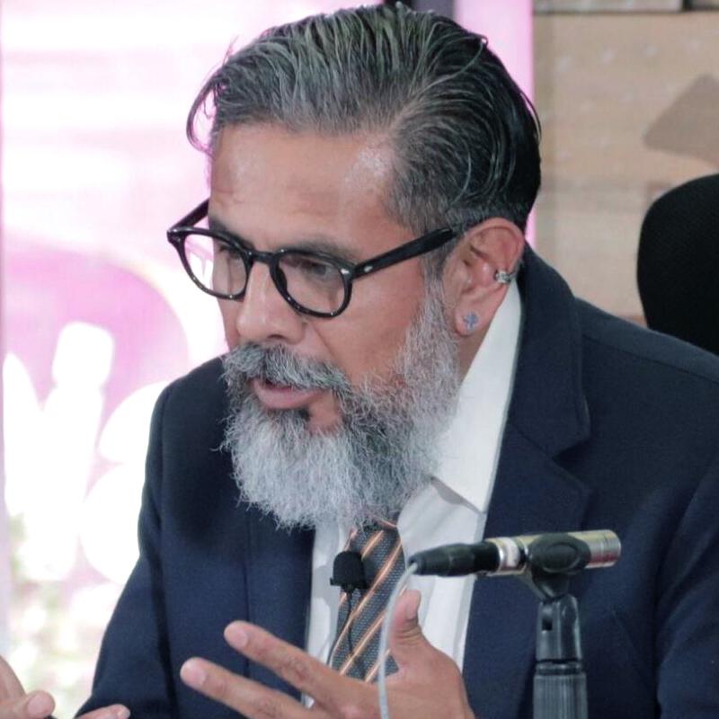 Antonio Ortiz Hernández