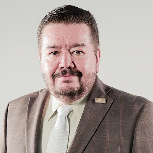 Luis Miguel Rionda Ramírez