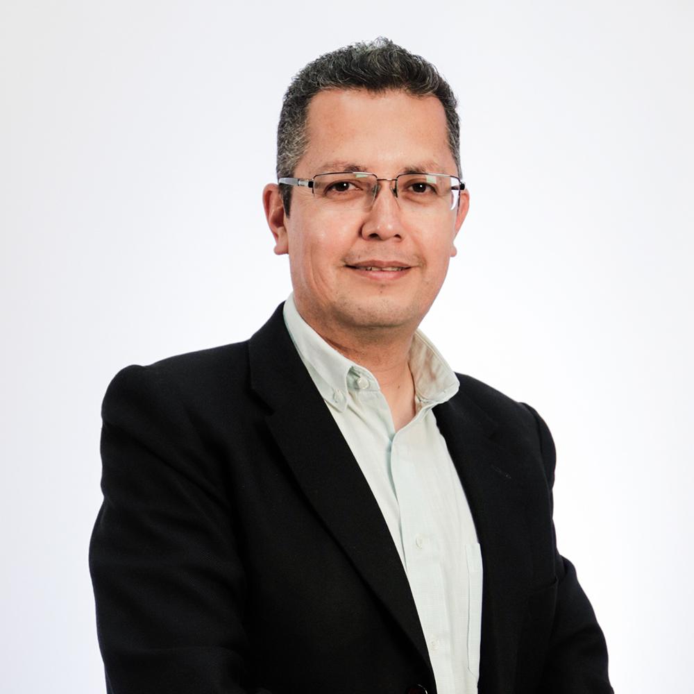 Pedro Muñiz Felipe