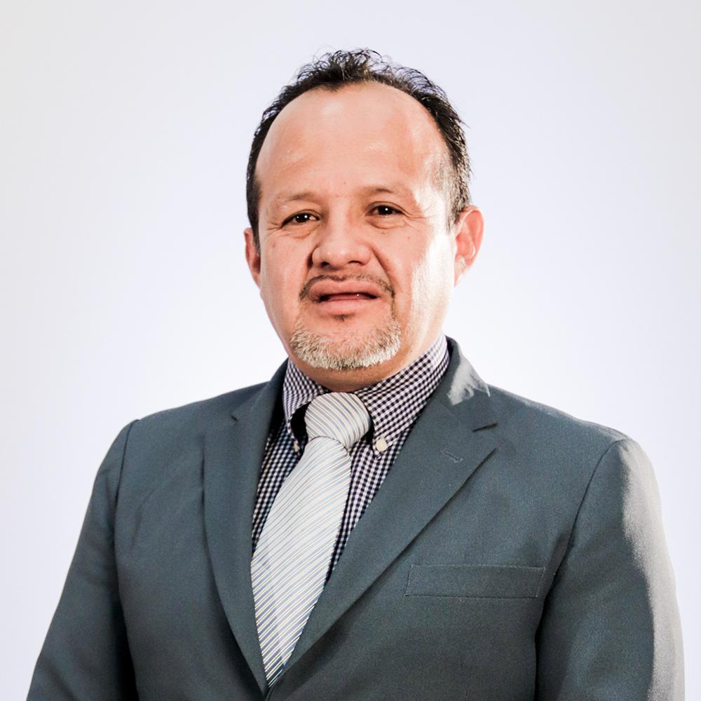 Víctor Hugo Trujillo Barillas