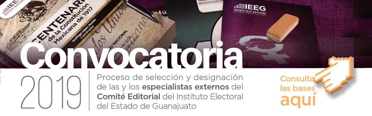 Política Institucional de Igualdad de Género, No Discriminación y Cultura Laboral del Instituto Electoral del Estado de Guanajuato