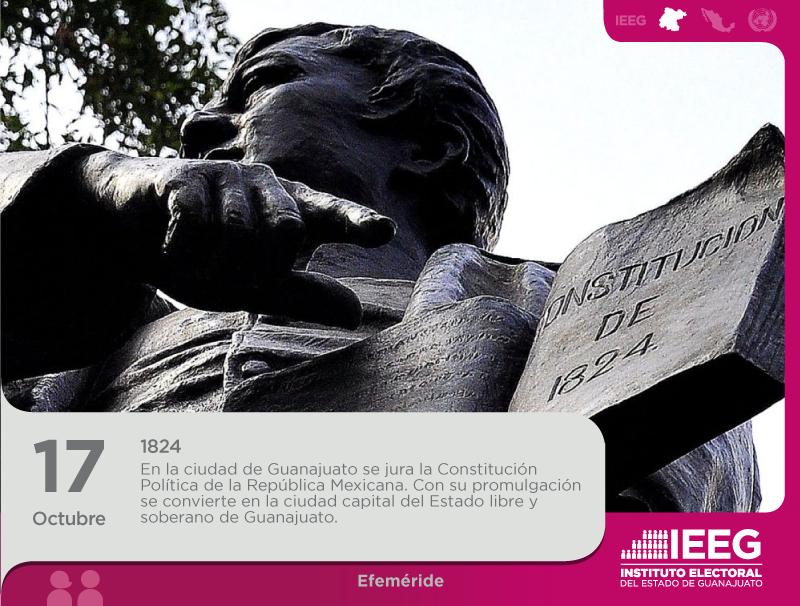 10-efemeride-17-octubre-constitucion-politica-1824-guanajuato