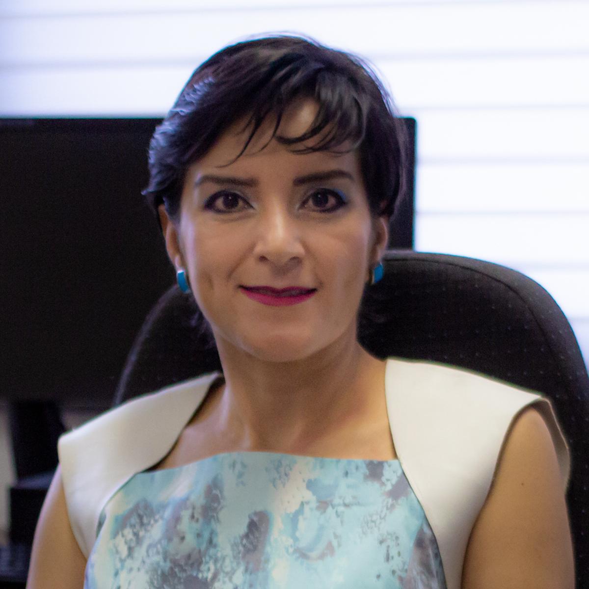 Bárbara Teresa Navarro García