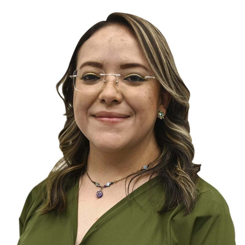 Nora Maricela García Huitrón
