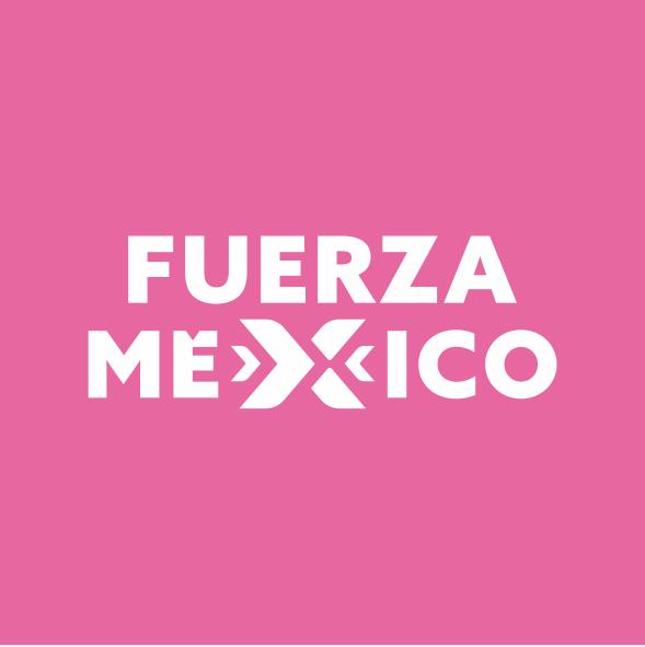 Fuerza por México