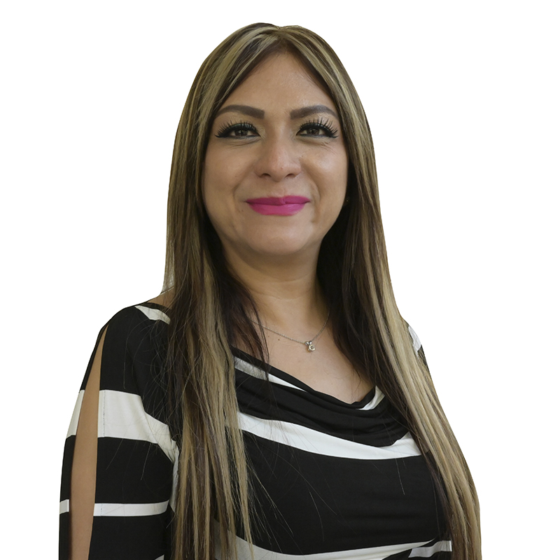 Claudia Reyes Luna