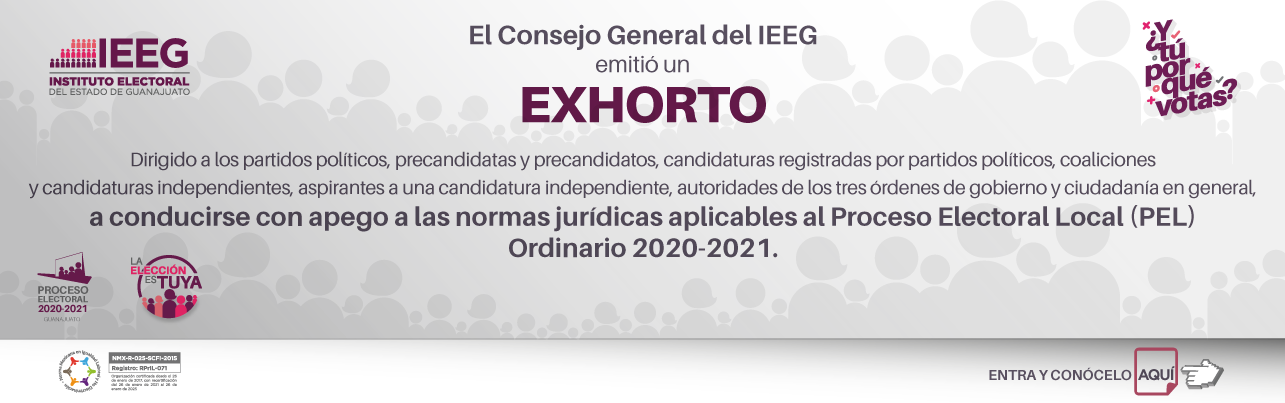 Exhorto