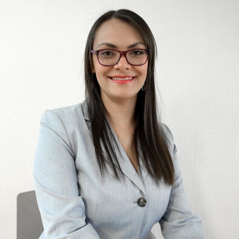 María Concepción Esther Aboites Sámano